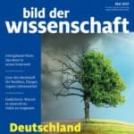 """🔭 14x """"bild der wissenschaft"""" 🔬 für 121,55€ + 115€ BestChoice-Gutschein"""