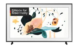 Samsung QLED 4K The Frame
