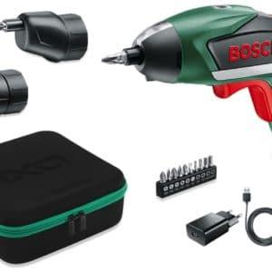Bosch IXO V Medium Set