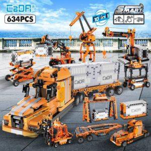 CaDA C71002 Lastwagen 1 734x734 1