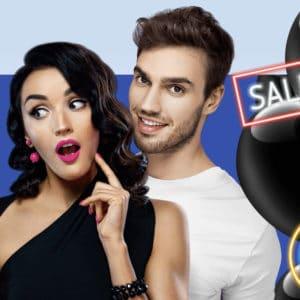 💕💋 Satisfyer (für Sie & Ihn) für nur 2,99€ & mehr im Prime-Killer Sale