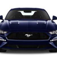 Ford Mustang V8 GT 5.0 3