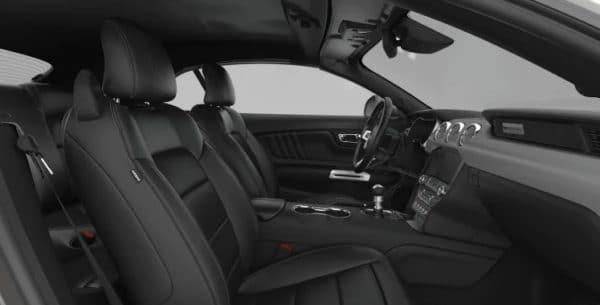 Ford Mustang V8 GT 5.0 Cabrio  1