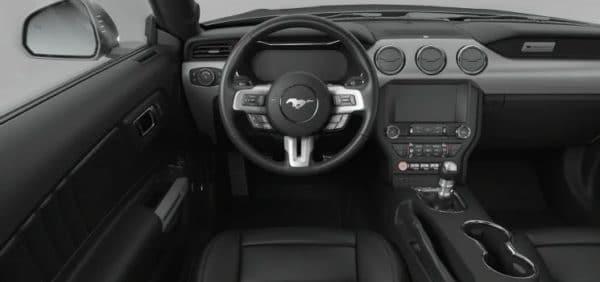 Ford Mustang V8 GT 5.0 Cabrio  5