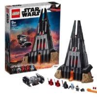 LEGO 75251 Star Wars Darth Vaders Festung Bauset