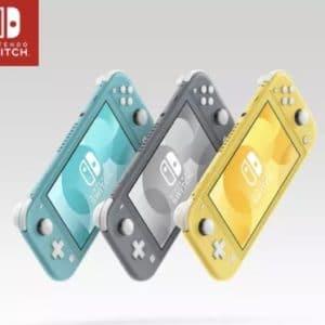Nintendo Switch Lite Konsole in Tuerkis  MediaMarkt 2021 05 03