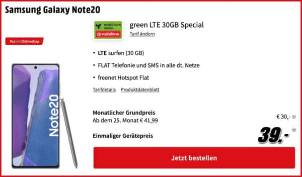 Note 20 VF Special 600x352 1