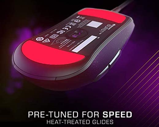 ROCCAT Burst Pro Gaming Maus2