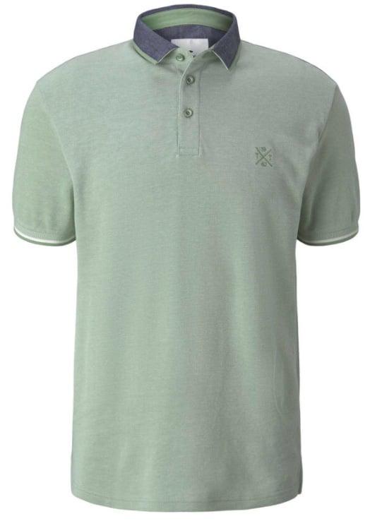 Tom Tailor Herren Poloshirt