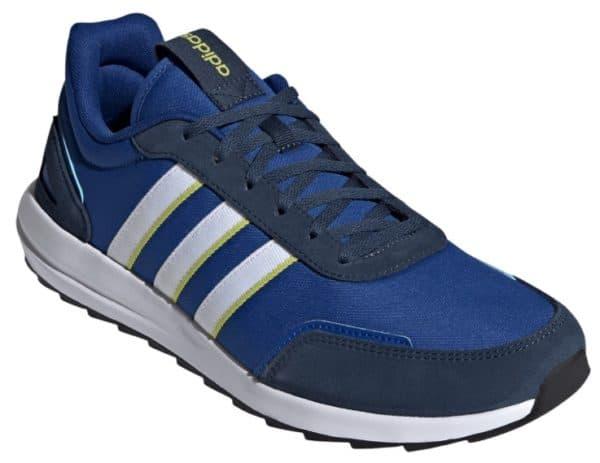 adidas Schuh Retrorunner blau/weiß