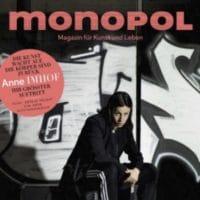 monopol Halbjahresabo