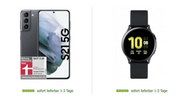 s21 watch