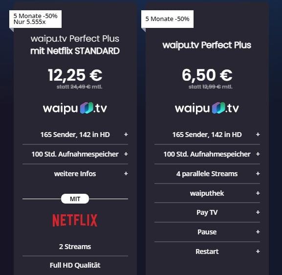 waiueut tv