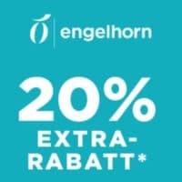 20% Gutschein auf ausgewählte Mode bei Engelhorn