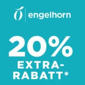 Eterna, Olymp, Tom Tailor & mehr 👕🧥 20% Gutschein auf ausgewählte Mode bei Engelhorn