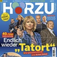 """Hörzu"" im Abo"