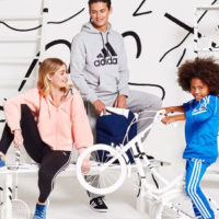 Adidas 20 Prozent Aktion