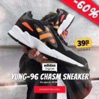 Adidas Originals Yung-96 Chasm Herren Sneaker