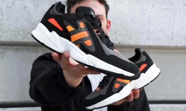 Adidas Originals Yung 96 Chasm Herren Sneaker