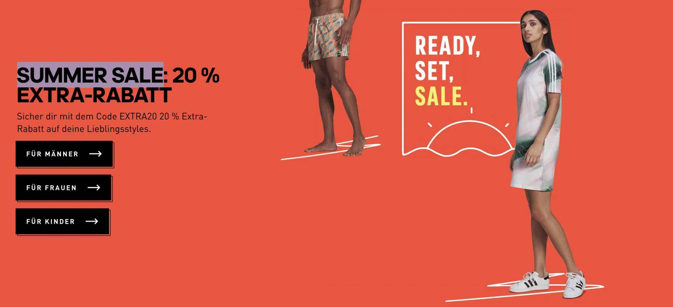Adidas Summer Sale scaled