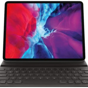 """✨⌨️ Apple Smart Keyboard Folio (Gen4) für iPad Pro 12.9""""(3. & 4. Gen) mit QWERTZ-Tastatur"""