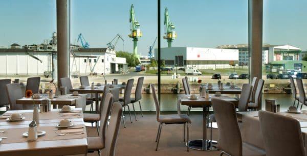 Bremerhaven 2x ÜF 4-Sterne-Hotel ab 89 Euro je Person