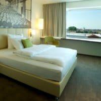 Bremerhaven 2x ÜF 4-Sterne-Hotel ab 89€ je Person