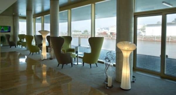 Bremerhaven 2x ÜF 4-Sterne-Hotel ab 89 Euro pro Person