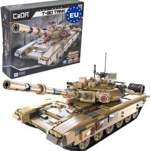 Cada C61003W Panzer T90