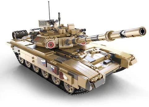 Cada C61003W Panzer T90 deal