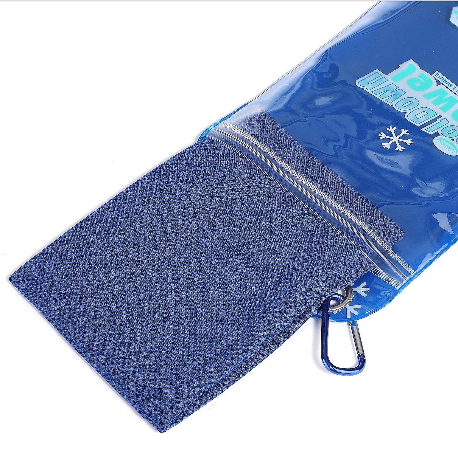 Cool Down Towel blau offen e1624020826151
