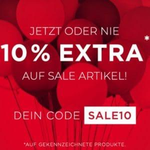Eterna, Tom Tailor & mehr 👕🧥 Fashion-Sale + 10% Gutschein bei Engelhorn