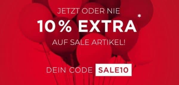 Engelhorn Sale mit Extra Rabatt