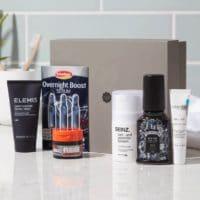 Glossybox Limited Edition Men Box für Herren
