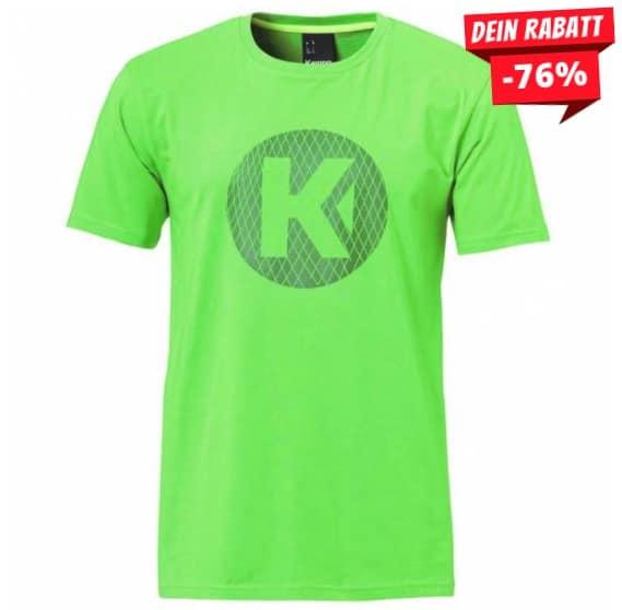 Kempa K-Logo Herren T-Shirt 200223901