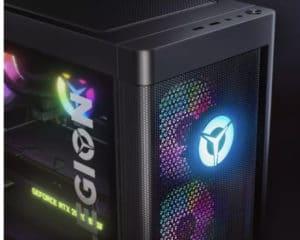 LENOVO Lenovo Legion Tower 25 Gaming Desktop PC 16 GB RAM 512 GB SSD GeForce RTX 3060 12 GB mit   und RAM kaufen  SATURN 2021 06 06