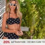 Otto.de 👙🩱 20% Gutschein auf Bademode, z.B. mit Adidas, Calvin Klein & mehr