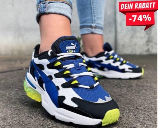 PUMA CELL Alien OG Sneaker 369801-01