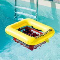 Pearl Bier Schwimmring ambient2