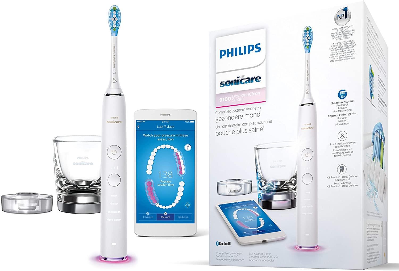 Philips Sonicare HX990103 post