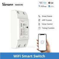 Sonoff Basic R2 WLAN Schalter 1