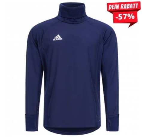 adidas Condivo Player Focus Warm Herren Langarmshirt CV8973