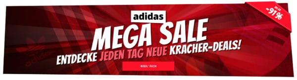 adidas MEGA-SALE Sportspar