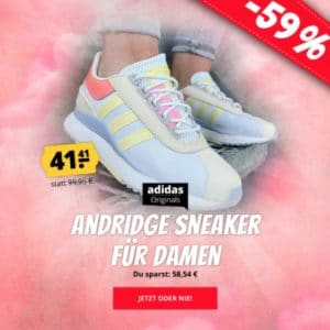 adidas Originals SL Andridge Damen Sneaker FX3927