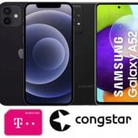 congstar iphone