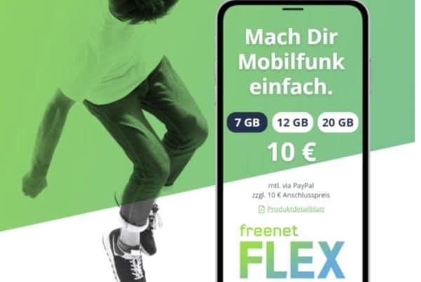 freenet flex 2