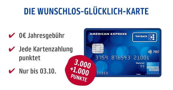 payback 4000 punkte uebersicht