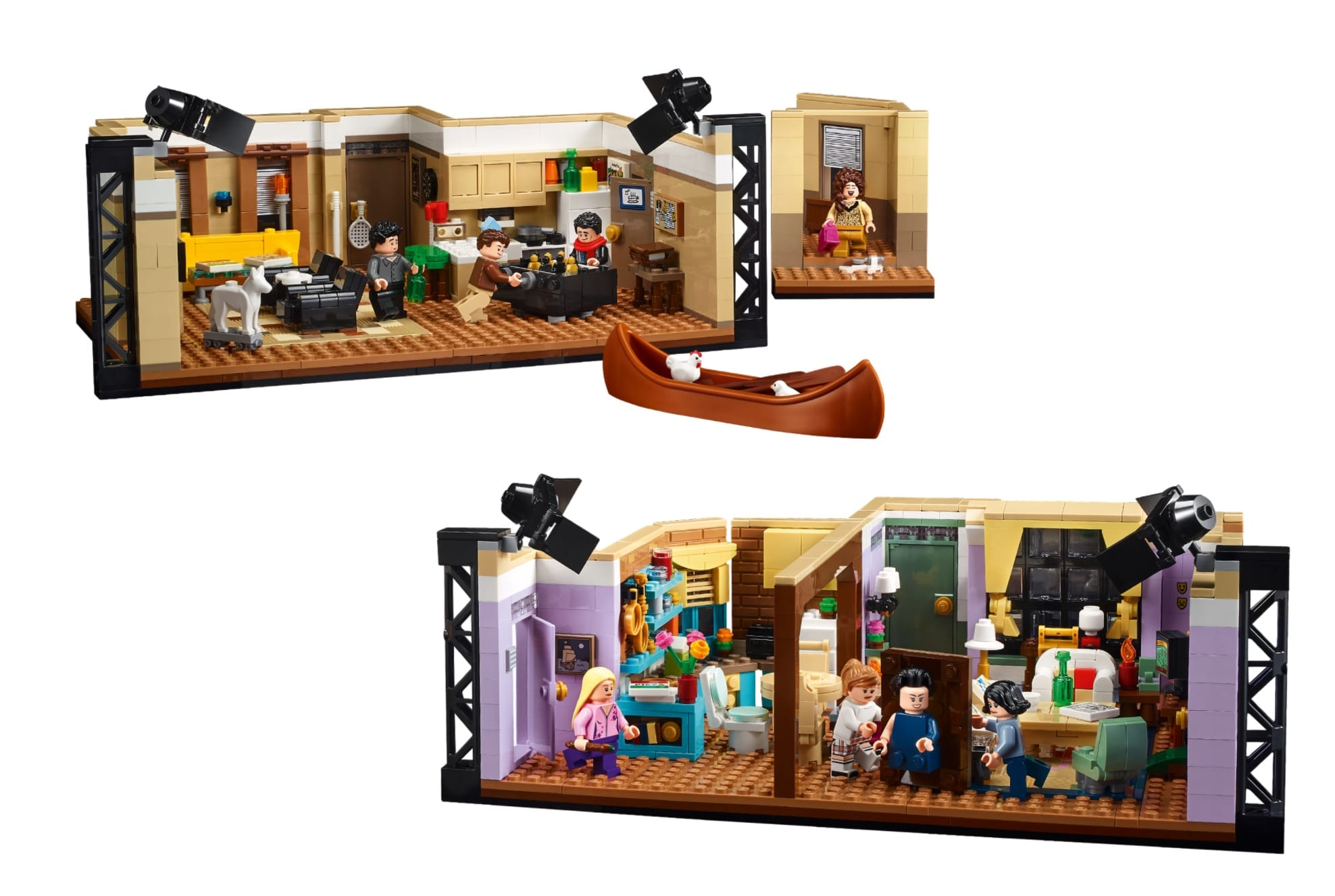 the friends apartments 10292