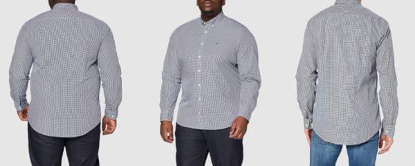tommy hemd