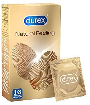 Durex Natural Feeling
